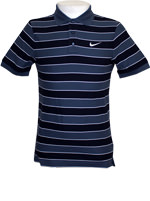 Camisa Nike Polo MatchUp PQ Preta