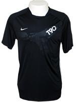 Camisa Nike Ultimate Treino Preta