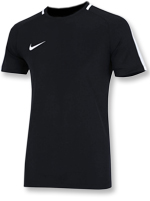 Camisa Nike Dry Academy Preto Infantil