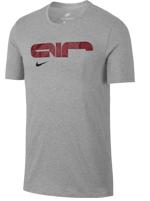Camisa Nike NSW Tee Cinza