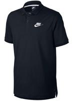 Camisa Polo Nike NSW Matchup Preta