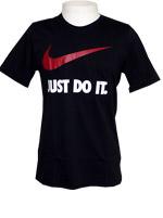 Camisa Nike Tee-New Preta