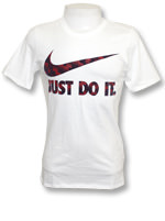 Camisa Nike Tee-Ultra Branca
