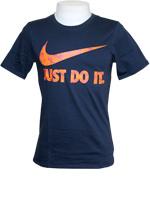 Camisa Nike Tee-Ultra Marinho