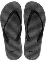Sandália Nike Solarsoft Thong 2 Cinza