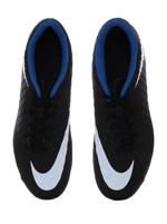Chuteira Society Nike Hypervenom Phade III Preta