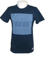 Camisa Manchester United Covert Nike Marinho
