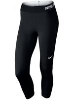 Calça Feminina Nike Pro Cool Capri Preta
