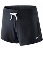 Short Feminino Nike Jersey Preto