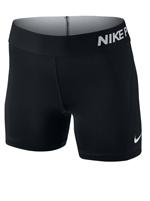 Short Feminino Nike Compressão Pro Gym Preto