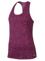 Top Longo Feminino Nike Summer Veneer Rosa