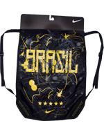 Gym Bag Nike Club Allegiance Brasil Preto