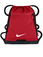 Gym Bag Nike Alpha Adapt Vermelha