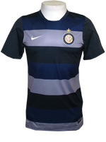 Camisa Treino Internazionale 2014 Nike Listrada