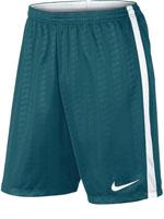 Calção Nike Academy Jacquard Verde