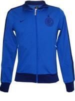 Jaqueta Internazionale N98 Nike Azul