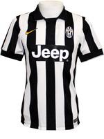 Camisa Jogo 1 Juventus Nike 2015 Listrada