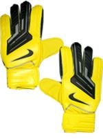 Luvas de Goleiro Nike GK Match Amarela