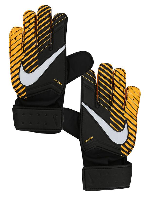 Luva de Goleiro Nike Match Preta