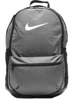 Mochila Nike Brasilia Cinza