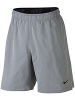 Short Nike Flex Woven Cinza