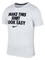 Camisa Nike Dry Basketball Shot Look
