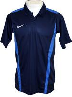 Camisa Polo Nike Striker II Azul