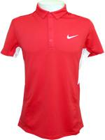 Camisa Nike Polo Sphere Vermelha