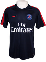 Camisa Nike PSG Dry Top Squad