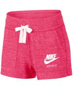 Short Feminino Nike Sportwear Rosa