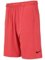 Short Nike Dry Fly 9IN Vermelho