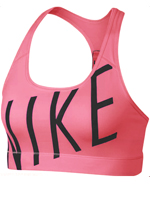 Top Feminino Nike Victory Rosa