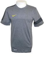 Camisa Trainning Drifit Nike Cinza