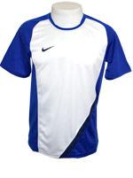 Camisa Treino Nike Branca/Azul