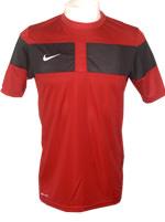 Camisa Nike Training Club Vermelha