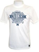 Camisa Passeio Yuma DF Nike Palha