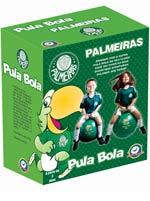 Pula Bola - Palmeiras