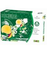 Quebra Cabeça - Algazarra - Palmeiras