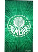Toalha de Banho Veludo Palmeiras Buettner 56328