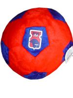 Almofada Meia Bola - Vermelha - Paran�