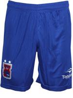 Calção Jogo Paraná Clube 2016 Topper Azul