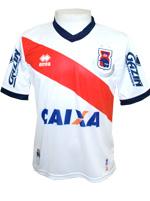 Camisa Jogo 2 Paran� Clube 2014 Errea Branca