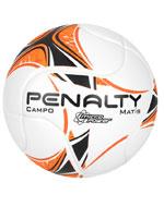 Bola de Futebol Campo Matis Penalty Branca