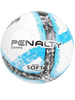 Bola de Futebol Campo Ultra Fusion Penalty Azul