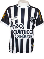 Camisa Jogo 1 Cear� Penalty Listrada