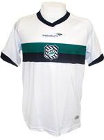 Camisa Jogo 2 Figueirense Penalty 2014 Branca