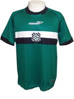 Camisa Goleiro Figueirense Penalty 2014 Verde