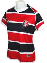 Camisa Feminina Santa Cruz Penalty 2014 Listrada