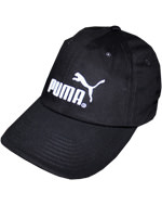 Boné Puma Essential Virtual Preto