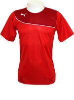Camisa Puma Momentta Vermelha